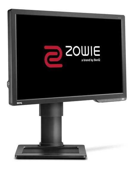 Monitor Gamer 144hz 24 Benq Zowie Xl2411p Esports Pc 1ms
