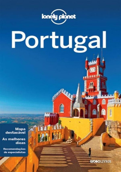 Lonely Planet - Portugal - 3ª Ed