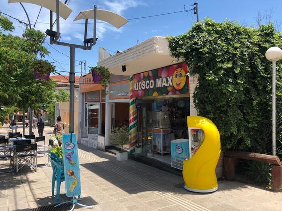 Locales Local Comerciales La Falda Centro Eden Casa Terreno