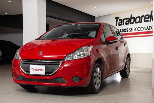 Peugeot 208 Active 1.5 N 2013 Taraborelli Usados Selección