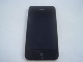 iPhone 4 4s - Não Liga