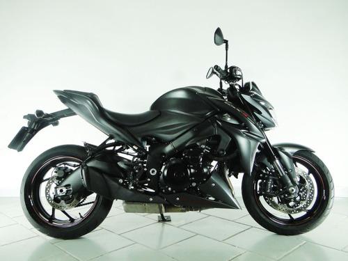 Imagem 1 de 9 de Suzuki Gsx-s 1000