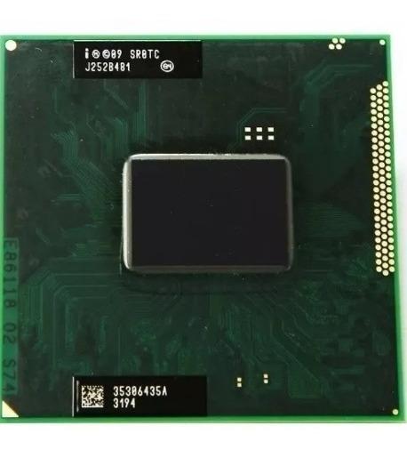Processador Notebook Intel Core I3 I3-2328m 2,20ghz Sr0tc