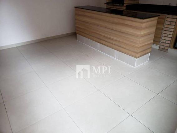 Sobrado Com 3 Dormitórios Para Alugar, 240 M² Por R$ 4.000/mês - Jardim São Paulo(zona Norte) - São Paulo/sp - So0440