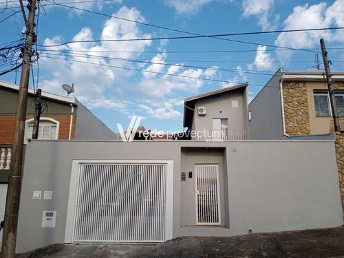 Imagem 1 de 24 de Casa À Venda Em São Bernardo - Ca264044