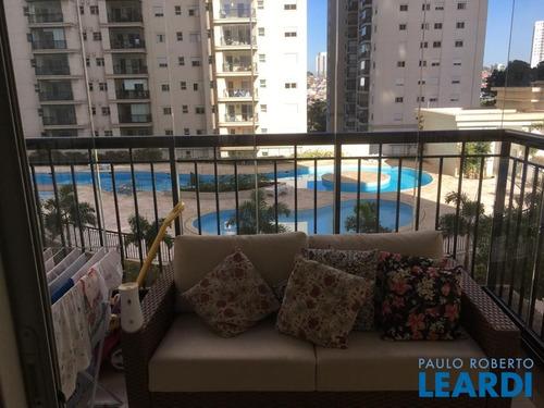 Imagem 1 de 15 de Apartamento - Jardim Tupanci - Sp - 627458
