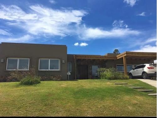 Vendo Hermosa Casa 3 Dormitorios En La Tahona (mirador)