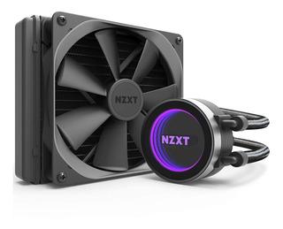 Water Cooling Cooler Nzxt Kraken X42 Rgb 1151 Am4 Caballito