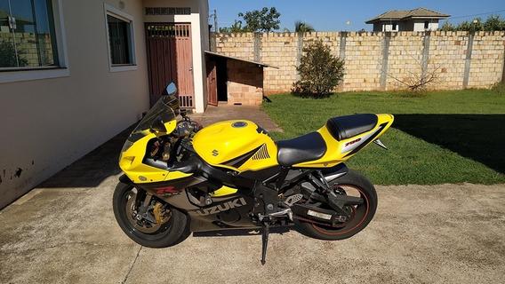 Gsx R 750 2006/2006
