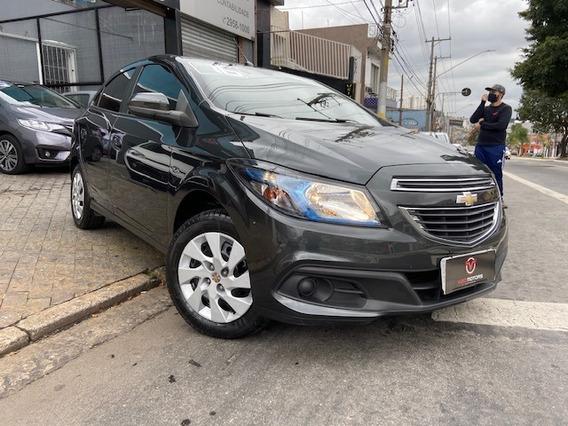 Chevrolet Onix Lt 1.4 Flex C/ Mylink 2016 Automatico!!!!