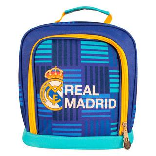 Ruz - Tycoon Real Madrid Lonchera Escolar Infantil