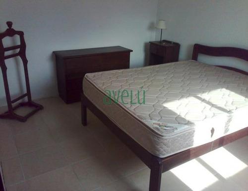 Imagen 1 de 5 de Casa En La Fortuna, 2 Dormitorios *- Ref: 845