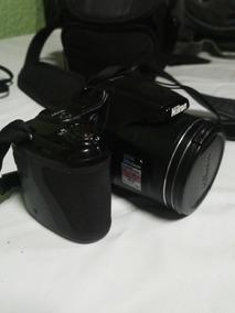 Camera Nikon Semi Profissional.