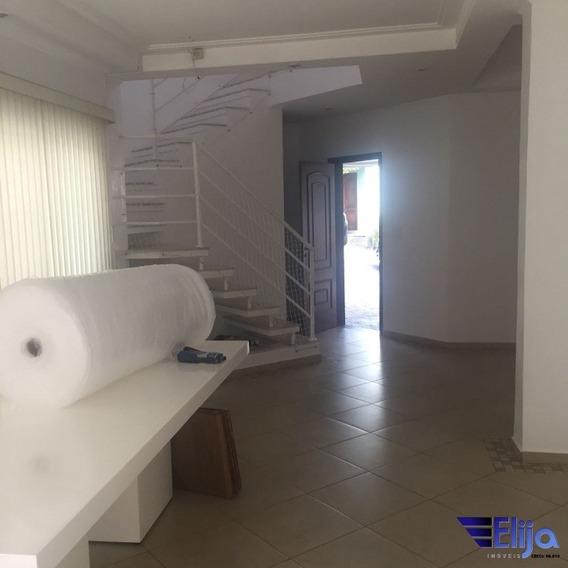 Casa Em Condomínio Fechado - Cotia - Ca1454