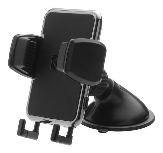 Soporte Holder Celular Teléfono Para Carro Succion Kodak