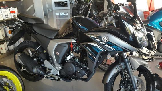 Yamaha Fazer Fi Fzsfi En Stock Normotos Tigre 47499220
