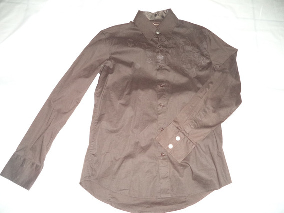 7 Diamonds ...camisa Original! * M *