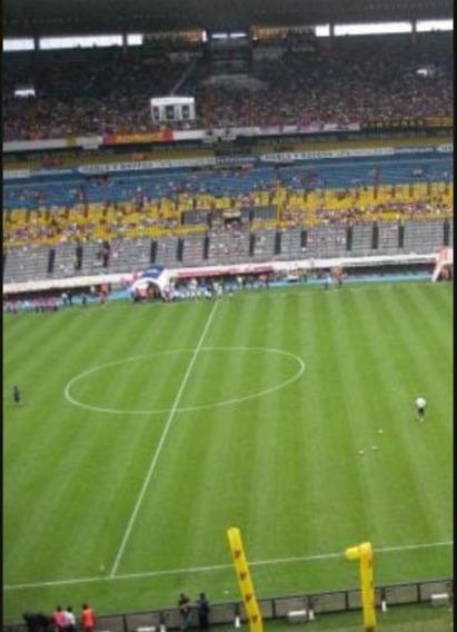 Platea Estadio Jalisco 2 Asientos