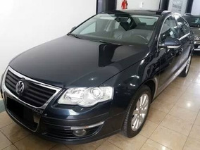 Volkswagen Passat 2.0 Tdi Exclusive 2008 160000km Impecable!