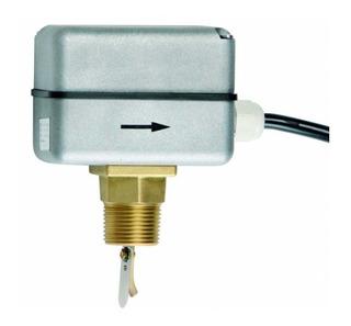 Controlador De Flujo Genebre Rosca 1puLG. Caja Aluminio
