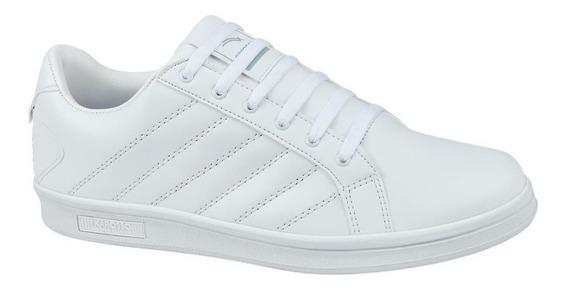 Tenis Casual Karosso 408 D829762 Blanco Para Hombre Msi