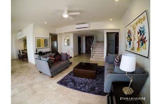 Penthouse En Venta 3 Rea En La Cruz De Huanacaxtle B Nayar Punta De Mita