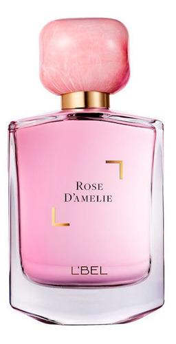 Rose De Amelie
