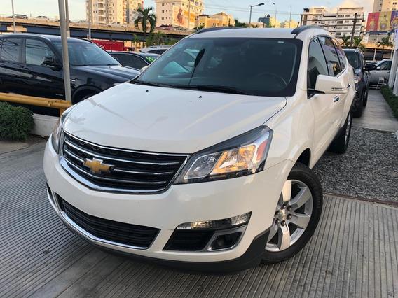 Chevrolet Traverse 2014 Full Clean