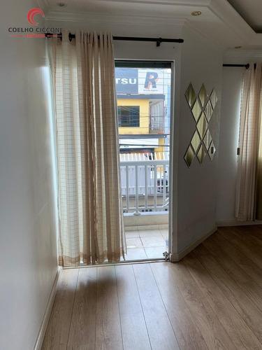 Imagem 1 de 15 de Apartamento A Venda - V-4540