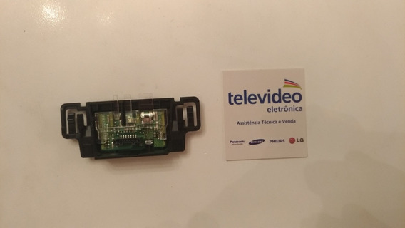 Placa Sensor Remoto Tv 40 Panasonic Tc-40fs600b