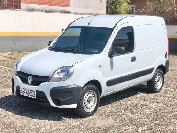 Renault Kangoo Express 1.6 16v 2017
