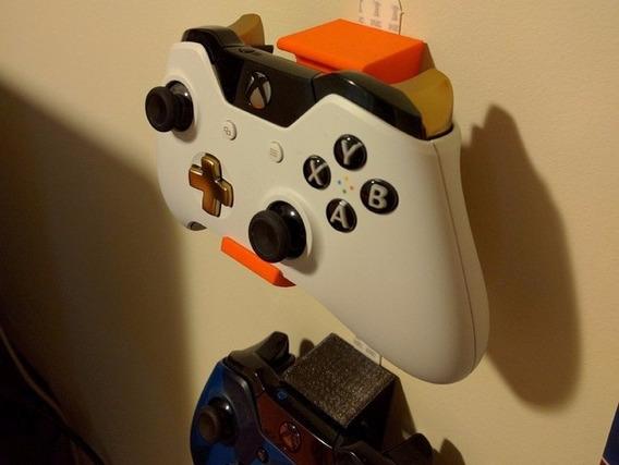 Suporte De Parede P/controle De Xbox One