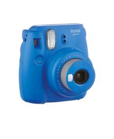 Camera Fujifilm Instamix 9 Com 70 Refil De Filmes