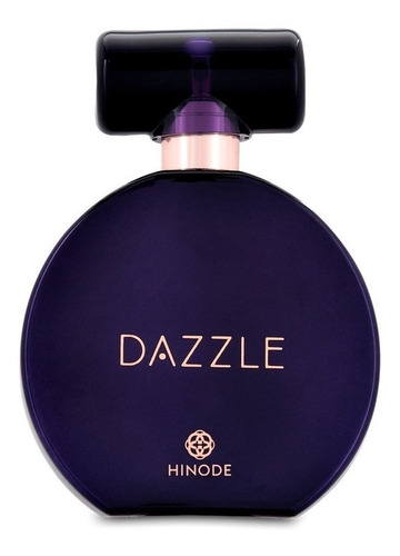 Perfume Dazzle Original Lacrado - Hinode Original