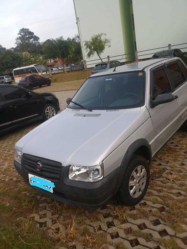 Fiat Uno Mille Way 1.0 Flex 5