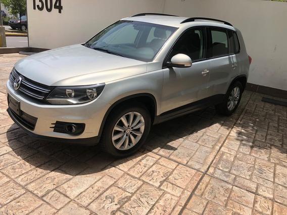 Volkswagen Tiguan Bluemotion Exclusive 2013