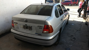 Volkswagen Polo 1.6 Full 1998