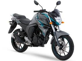 Yamaha Fz 150 2.0