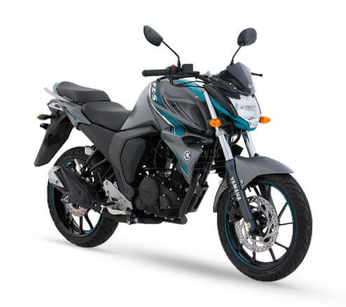 Yamaha Fz 150 2.0 Documentos Incluidos