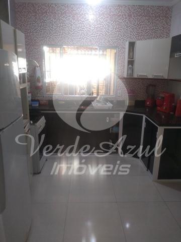 Casa À Venda Em Jardim Boa Esperança - Ca006503