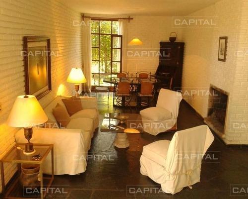 Casa Playa Mansa- Ref: 25041