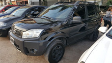 Ford Ecosport 1.6 My10 Xl Plus Mp3 4x2 2011 44520482
