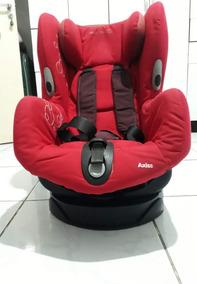 Cadeira Bebê Conforto Maxi Cossi Axiss