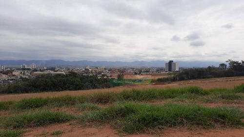 Imagem 1 de 10 de Terreno À Venda, 360 M² Por R$ 175.000,00 - Conjunto Residencial Inocoop - Caçapava/sp - Te2615