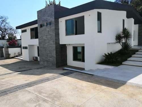 Casa Nueva En Venta Tenancingo Amplia Hermosa Moderna