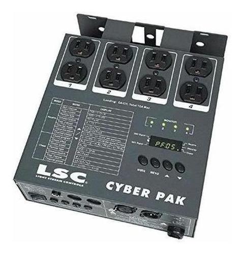 Productos Adjuntos Controlador De Iluminacion De Escenario C