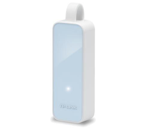 Adaptador Red Usb 3.0 A Gigabit Ethernet Tp-link Ue300