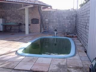 Casa Em Praia De Búzios, Nísia Floresta/rn De 300m² 5 Quartos À Venda Por R$ 190.000,00 - Ca334664