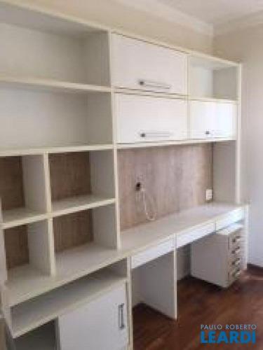 Imagem 1 de 15 de Apartamento - Jardim Bonfiglioli - Sp - 530081