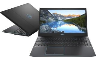 Laptop Dell Gaming G3 15, Core I5 9300h, 8 Gb, 15.6 Pulgadas